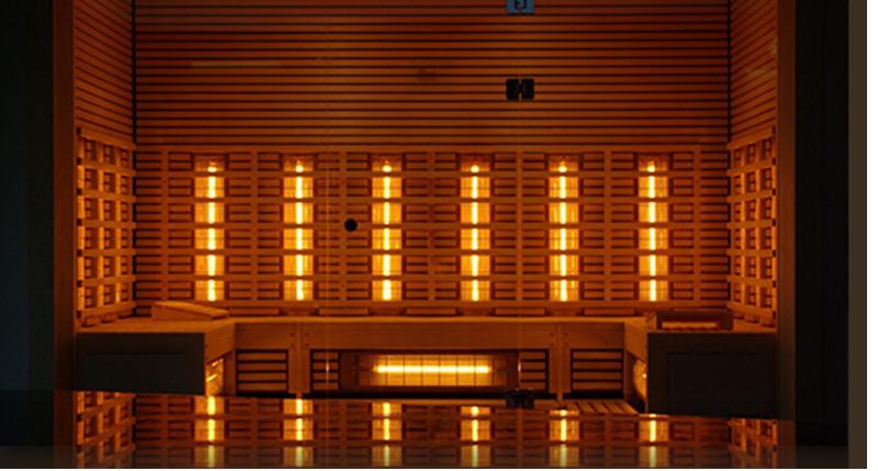 hot topic infrared sauna therapy - Infared Sauna